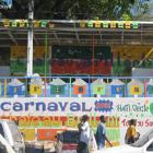 Kanaval Stand Champs De Mars