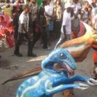 Carnaval Jacmel Haiti