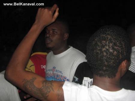 Kanaval Jcamel Haiti