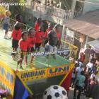 Mardis Gras Jacmel Haiti