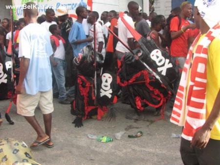 Caribbean Carnival, Jacmel Haiti