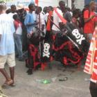 Caribbean Carnival Jacmel Haiti