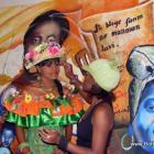 Murielle Leconte Et Sa Maquilleuse - Haiti Star Parade