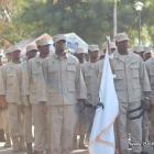 Haitian Police Squad
