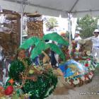 Haitian Carnival Costumes