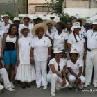 Haiti Star Parade Group Picture