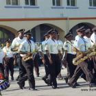 Haiti National Police Marching Band