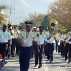 Haiti Police Nationale Music Band