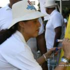 Sheila Haiti Star Parade