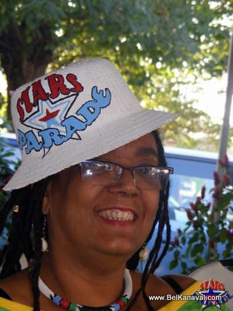Myriam Merlet - Ministere A La Condition Feminine, Haiti