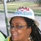Myriam Merlet Haiti Star Parade