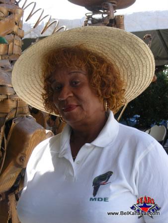 Haiti Star Parade