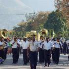 Haiti Police Nationale Fanfare