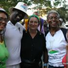 Star Parade, Haiti