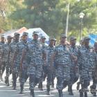 Haiti Police CIMO
