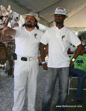 Afistol Fokitol And Tonton Bicha