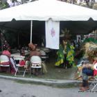 Haiti Star Parade Mannequins Sous