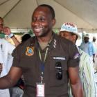 Mario Andresol Chef De La Police