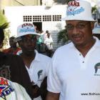 Raynald Delerme Haiti Star Parade
