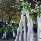 Jambes De Bois In Haiti Star Parade