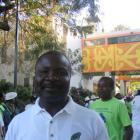 Antoine Augustin Haiti Star Parade