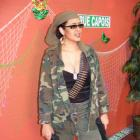Elizabeth Guerin Kanaval 2009