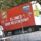 Haiti Kanaval 2008 Bars & Restaurants Champs De Mars