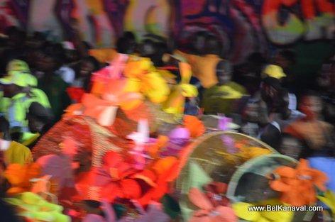 Kanaval des fleurs 2012 Day 1