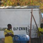 Haiti Kanaval 2008 Bars