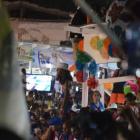 Carnaval Des Fleur 2012 - Day 1