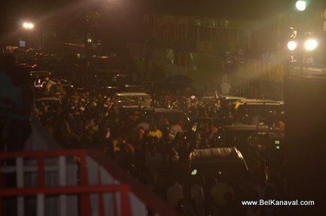 Carnaval Des Fleurs 2013 - Haiti