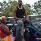 Gonaives Haiti Pre-Carnaval Photo