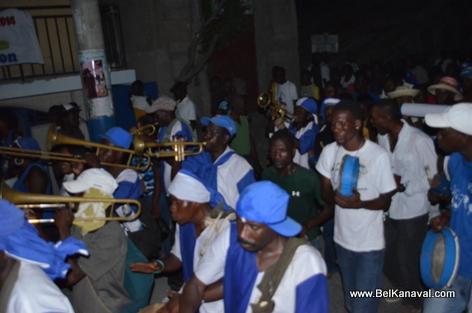 Gonaives Haiti - Pre-Carnaval Photo - Dimanche 23 Fev 2014