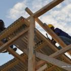 Kanaval 2014 Stands Construction