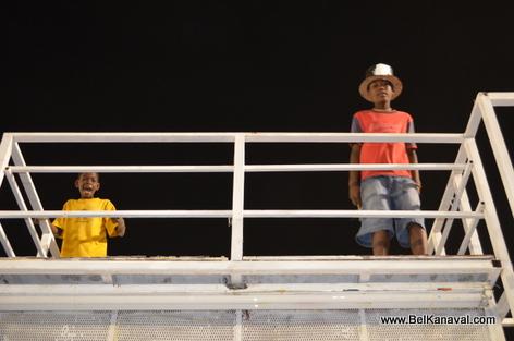 Haiti Kanaval 2014 Chars - Park Vincent Gonaives