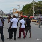 Gonaives Day Before Kanaval Sat 1