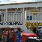 Gonaives Haiti Kanaval 2014 Day 1