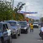 Gonaives Kanaval 2014 Big Traffic