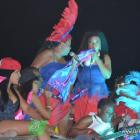 Photo Kanaval 2014 - Gonaives Haiti - premye jou-a