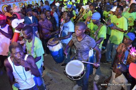 Photo Kanaval 2014 - Gonaives Haiti - dezyem jou-a