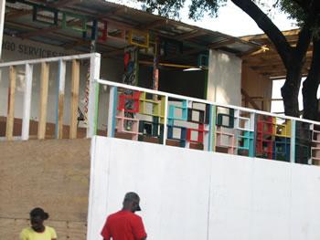 Champs De Mars Haiti, Pre Kanaval 2008