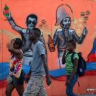 Photo Kanaval 2014 - Gonaives Haiti - denye jou-a