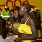 Gonaives Haiti Kanaval 2014 - Last Day