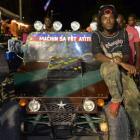 Gonaives Kanaval 2014 - GADE Yon Machine ki fèt Haiti...