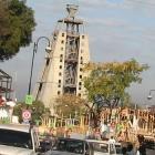 Champs De Mars Haiti Pre Kanaval