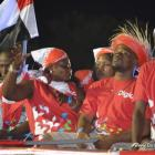Photo Kanaval 2014 - Gonaives Haiti - Last Hours