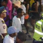 Photo Kanaval 2014 - Gonaives Haiti - The Final Hour