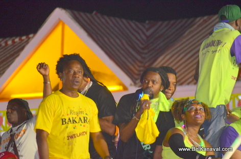Photo Kanaval 2014 - Gonaives Haiti - The Final Hour