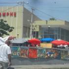 Haiti Carnaval des Fleurs 2014