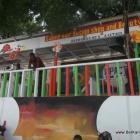 Haiti Carnaval des Fleurs 2014 - Stands